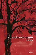 Ilustraciones de Lina Vila: cubierta de Ondjaki