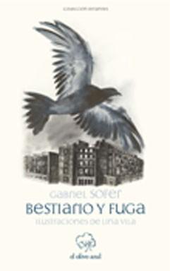 LINA VILA ILUSTRA BESTIARIO Y FUGA