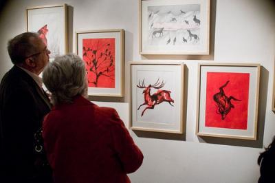 La inauguración de Animales Conmigo en el blog de José Antonio Melendo